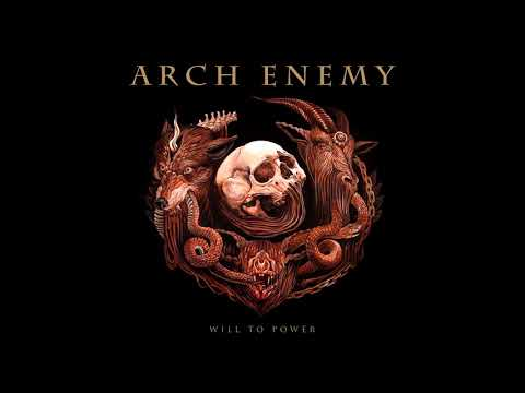 Arch Enemy - Murder Scene [HQ Stream New Song 2017]