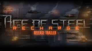 videó Age of Steel: Recharge