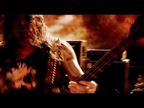 Destruction - Total Desaster online metal music video by DESTRUCTION