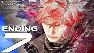 Soul Calibur 6 - Gameplay Walkthrough Part 7 - True Ending (Full Game) PS4 PRO