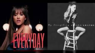 Ariana Grande Mashup - Why Try Everyday