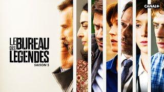Trailer VF - Saison 5