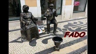 FADO...  une chanson d'Aznavour