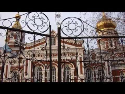 Георгиевская церковь крестины