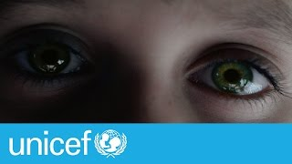 UNICEF on the future of children in this world