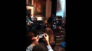 Northern Lights - 30 Seconds to Mars - Church of Mars NYC
