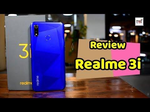 Realme 3i Review