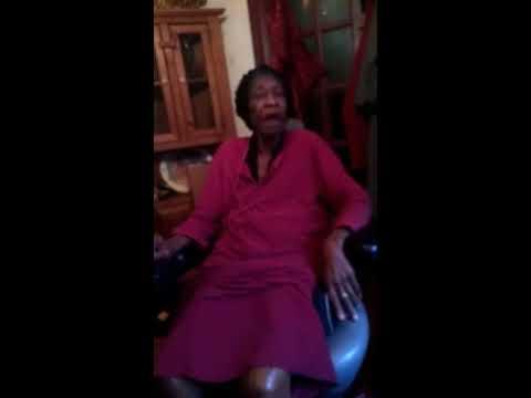 Alabama Grandma Drops Knowledge on Why Eating Pu$$y is Just as Bad as Eating Pork