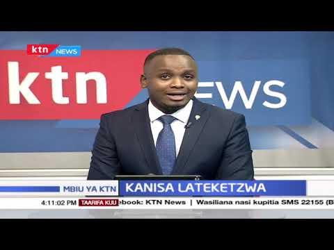 Kesi ya Warunge yachelewa kaunza baada ya mshukiwa mkuu Lawrence Warunge kukosa kufika mahakamani