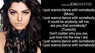 bebe rexha lyrics the way i are - TH-Clip