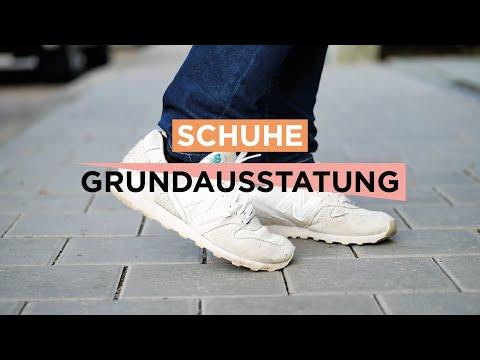 Grundausstattung SCHUHE Herbst/Winter   Welche Stiefel, Boots, Sneakers?