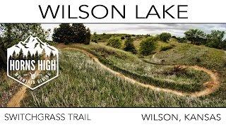 WILSON LAKE TEASER