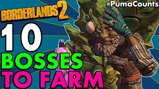 How To Farm Haderax The Invincible | Borderlands 2 - Thủ