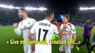 Unsportsmanlike & DisRespect In Football