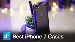 The Best iPhone 7 Cases - Hands On