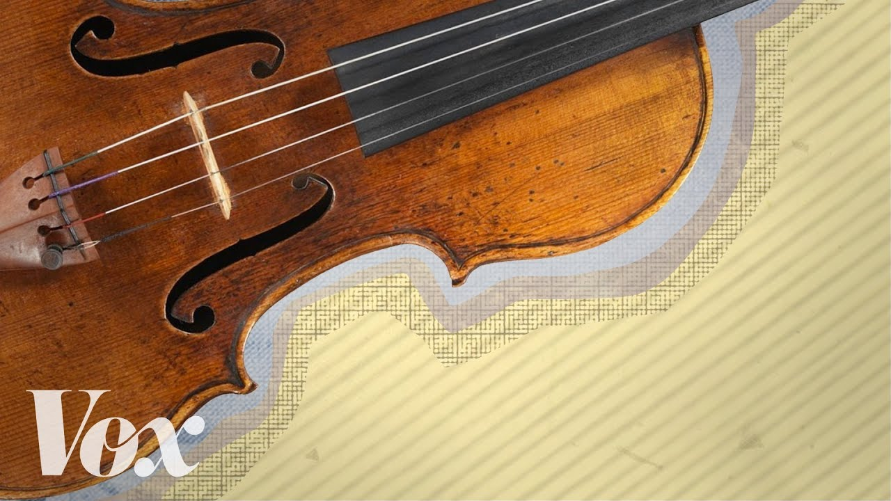 Why Stradivarius violins are worth millions thumbnail