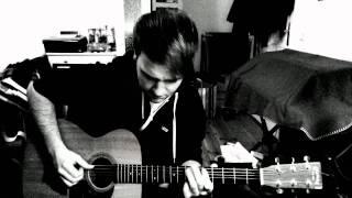 Joe Bonamassa - High Water Everywhere (Acoustic Live Solo) by Chris Lippert