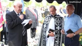 Stanisław Jucha - przemówienie na pogrzebie Jana Ciupki