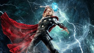 Thor John Farnham   Thunder In Your Heart