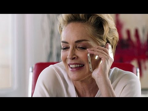 MOTHERS AND DAUGHTERS Trailer (Sharon Stone - 2016)
