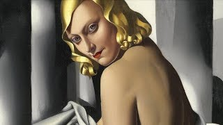 Дневник одного Гения. Тамара де Лемпицка. Часть IV. Diary of a Genius. Tamara Lempicka. Part IV.