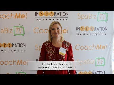 Dr. LeAnn Haddock - Love Glow Medical Studio