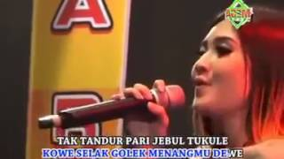 SUKET TEKI   NELLA KHARISMA ARWANA JANDHUT TERBARU 2017  000553  MP3 Download STAFA Band