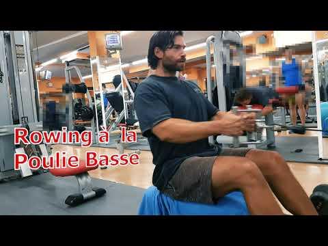 Le muscle n±bno en * langues