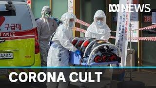 Coronavirus hits South Korea in the worst outbreak outside China | ABC