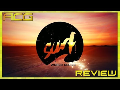 "Surf World Series Review ""Buy, Wait for Sale, Rent, Never Touch?"" - YouTube video thumbnail"