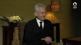 Conversando con Cristina Pacheco - Bernardo Gómez Pimienta
