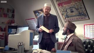 The Wedding Invitation | Citizen Khan | BBC Comedy Greats