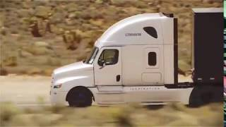 I Will Add Your Logo, Text, Message On Truck Trailer Video