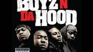 Boyz N Da Hood - Block Boyz ft. T-Rock, Alfamega, Yung Joc &