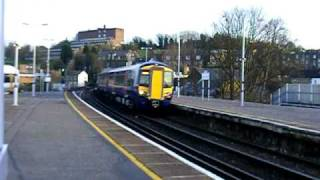 preview picture of video '377504 & 377201 Pass 375811,375901 & 375618 At Rochester'