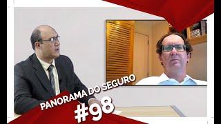 DIVULGAÇÃO DE INFORMAÇÕES SOBRE O MERCADO DE SEGUROS É PAUTA DO PANORAMA DO SEGURO