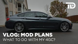 bmw 428i gran coupe mods - TH-Clip