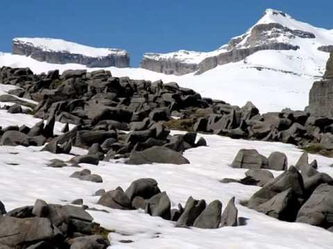 paisajes de Ordesa