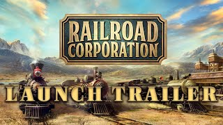 Видео Railroad Corporation