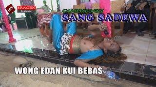 WONG EDAN KUI BEBAS // SANG SADEWA // KAESAR AUDIO // HVS SRAGEN HD FULL HD
