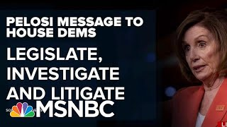 Trumpworld Cracking Under Pressure: Hicks To Testify | The Beat With Ari Melber | MSNBC