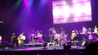 Arijit Singh Live Performance Main Tenu Samjhawan Ki