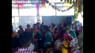 preview picture of video 'Ayngaran Urumee Melam At Kuala Kangsar 2012 (3)'