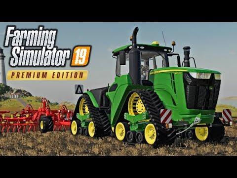 Farming Simulator 19 Premium Edition!   Should You Buy It?