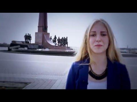 """Достопримечательности Нефтеюганска. Детская телестудия """"Фокус""""."""