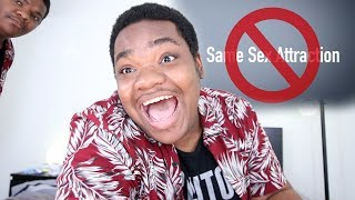 Reacting To The Anti Gay Ads That Play Before My Videos