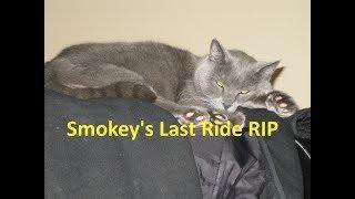 Smokey's Last Ride