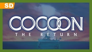 Cocoon: The Return (1988) Video