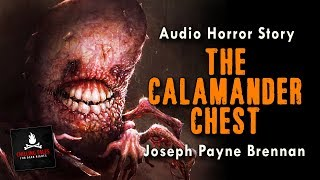 """The Calamander Chest"" FREE Campfire Short Horror Story Audiobook (Scary Stories) (Creepypasta)"
