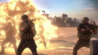 Mobile Strike - Battalion